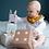Thumbnail: Cube d'éveil Fabelab en coton bio
