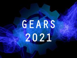 GEARS 2021 REGISTRATION OPEN