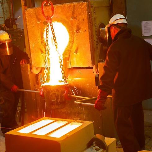 Virtual Heat Treatment of Gear Steels