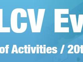 CENEX-LVC EVENT