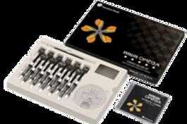Estelite Omega Syringe Deluxe Kit  (11 syringes) 4g by Tokuyama # 10701