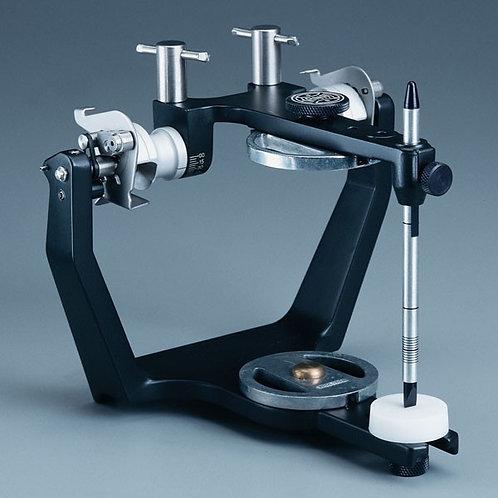 Hanau Modular Semi-Adjustable Articulator  0° Side Shift, Flat Table #014309-000