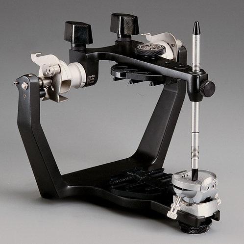 Hanau Modular Semi-Adjustable Articulator with Programmed Fossae # 014300-000