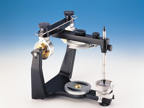 Hanau Wide-Vue Semi-Adjustable Articulator # 010885-000