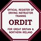 ordit-badge