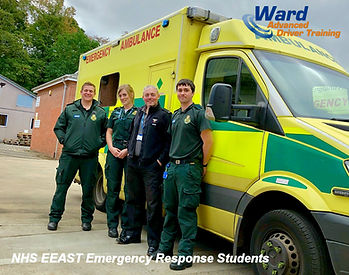 EEAST Course Students