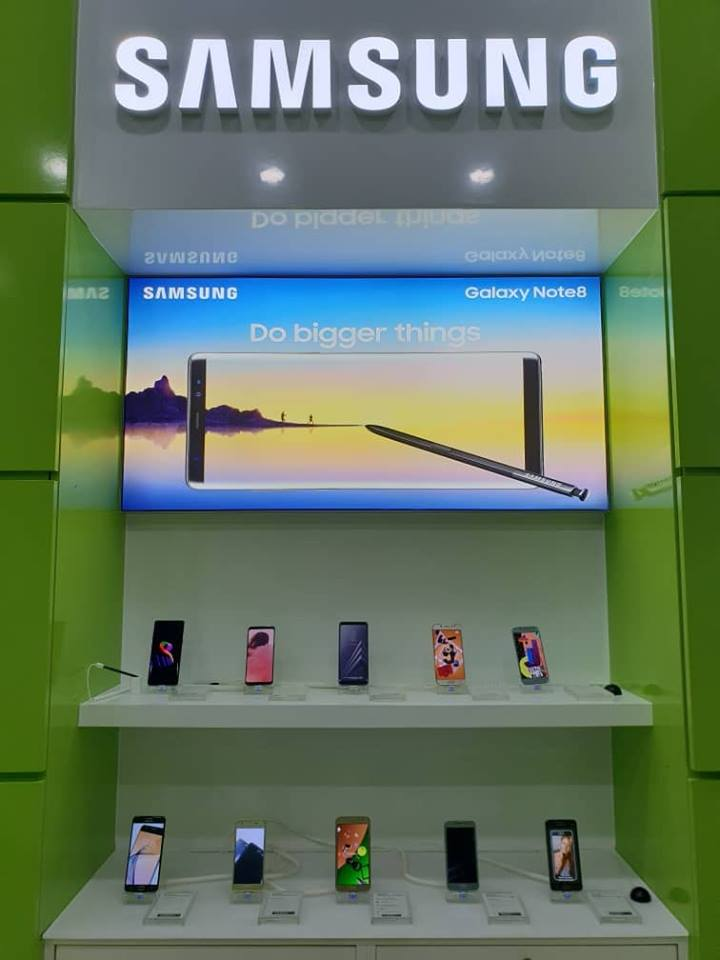 Boutique Samsung Galaxy Cap sud 2