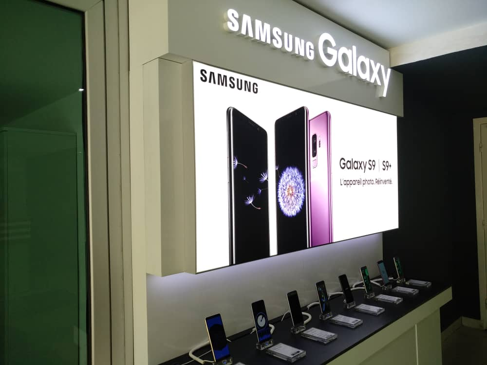 Boutique Samsung Galaxy ENA 3
