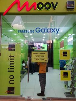 Boutique Samsung Galaxy Cap sud 3
