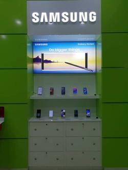 Boutique Samsung Galaxy Cap sud 1