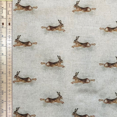 Hare Cotton Linen