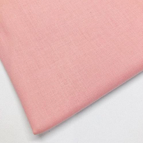 Plain Candy Pink Cotton