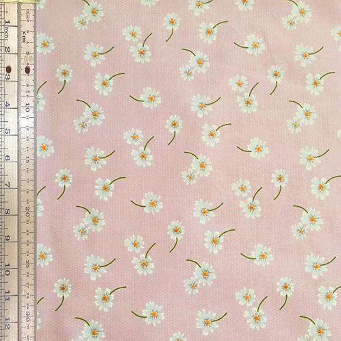 Daisy Pink Spots