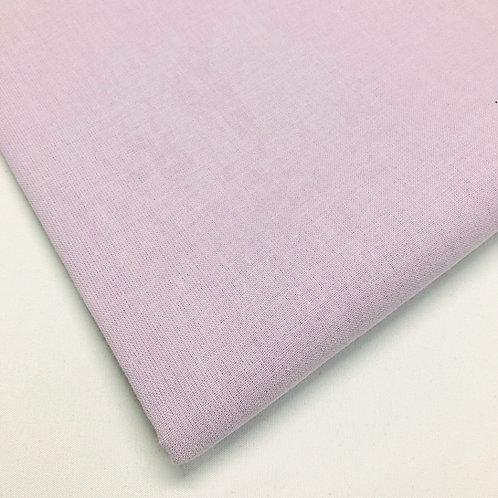 Plain Lilac Cotton
