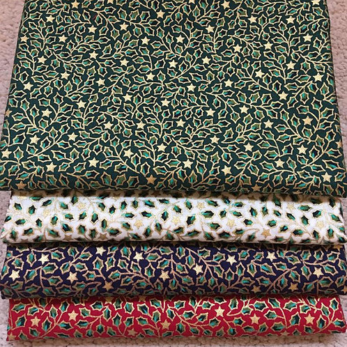 Fat Quarter Bundle 2