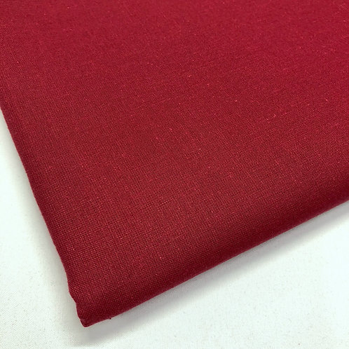 Plain Wine Cotton