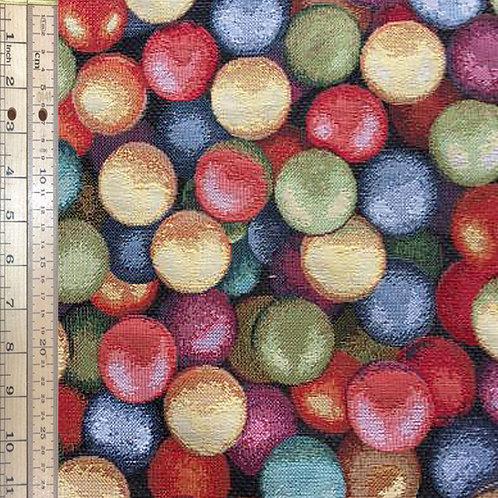 Multicoloured Balls