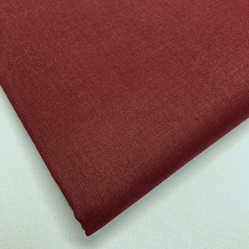 Plain Damson Cotton