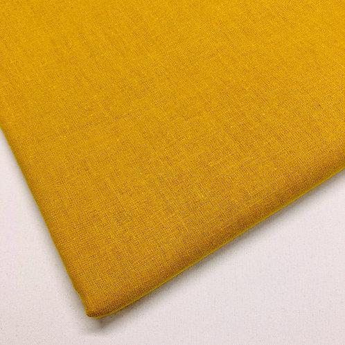 Plain Gold Cotton