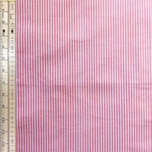 Stripes on Pink