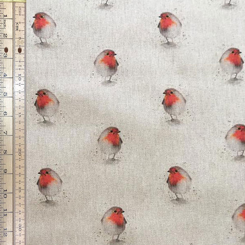 Robin Cotton Linen
