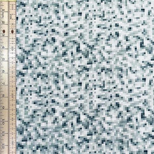 Navy Pixels
