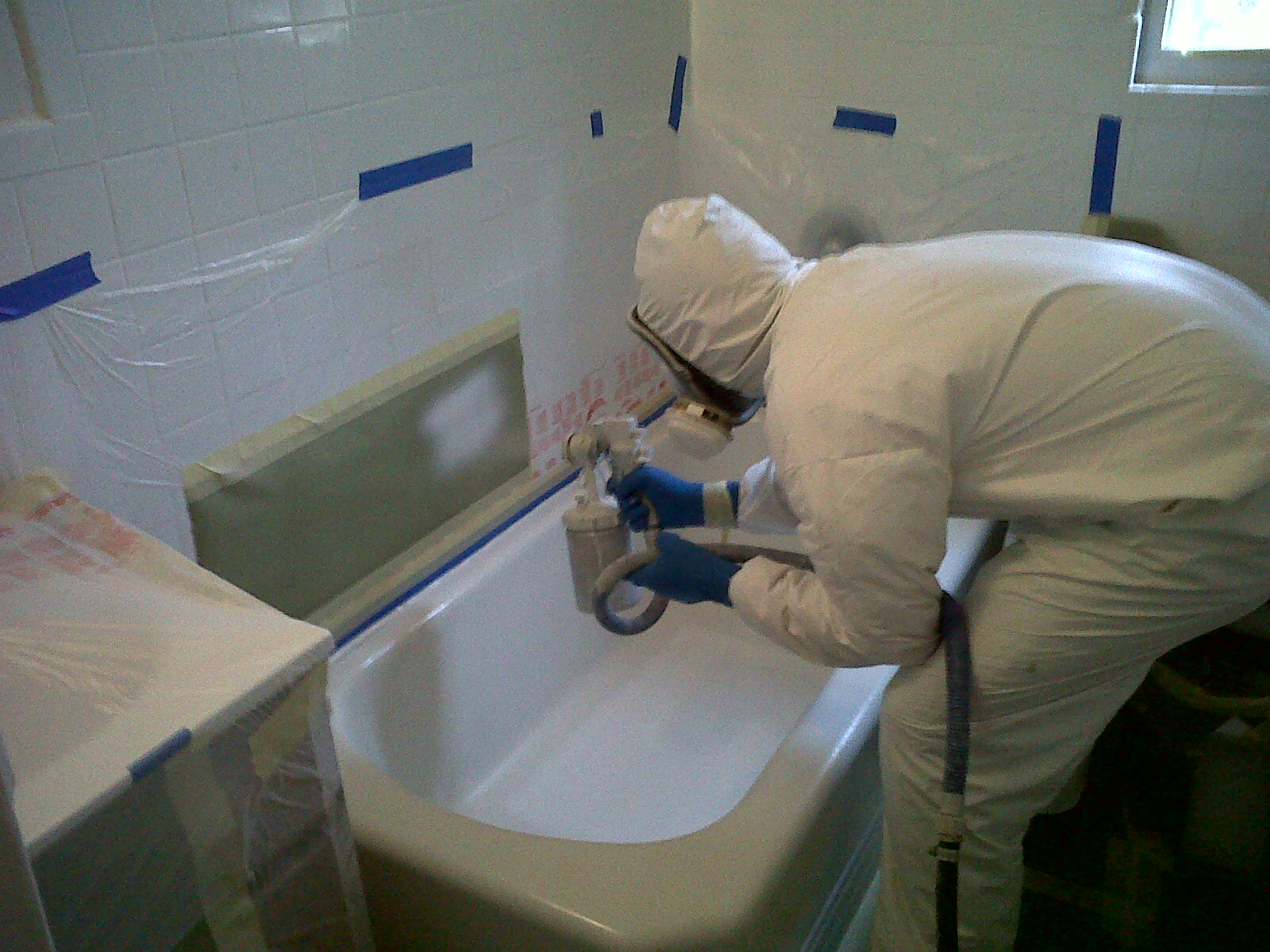 Delicieux Bathtub Refinishing Rockford IL