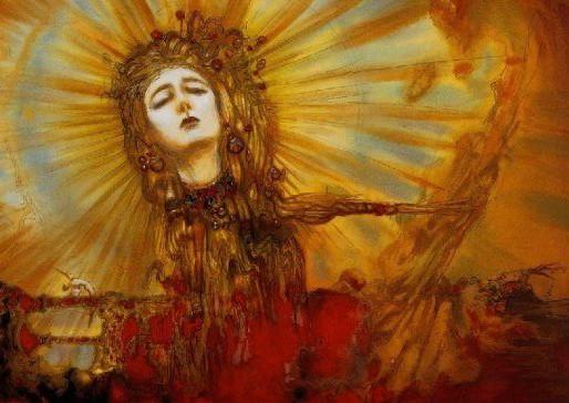 A mulher cindida por Isabel Angelica (26/02/2015)