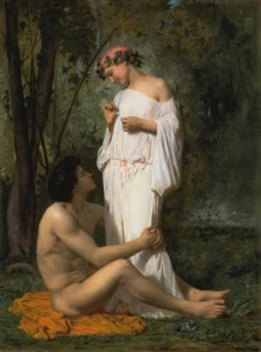 1851, Idílio