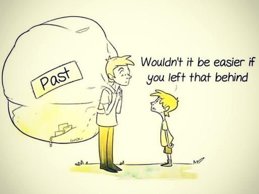 Como evoluir sem largar o passado?