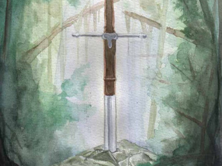 Mensagem do Arcanjo Miguel e da Dragão Branca por Isabel Angélica a 19/01/2010