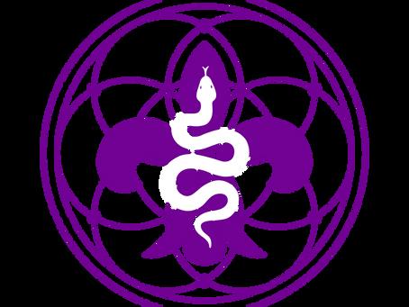 A marca da Escola Iniciática de Desenvolvimento Humano e Espiritual ®2008