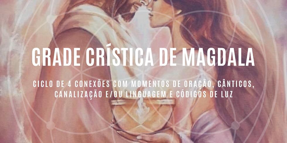 Grade Crística de Magdala