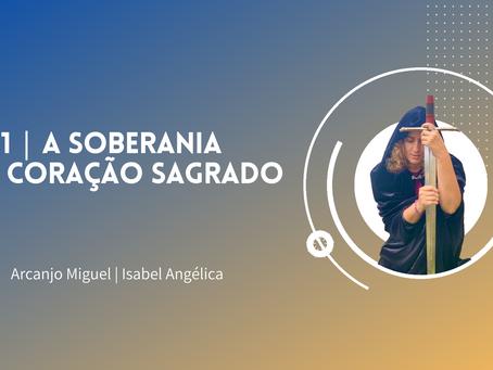 Mensagem de Dezembro de 2020 por Isabel Angélica/Arcanjo Miguel