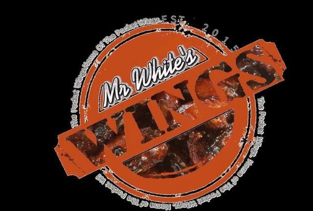 Mr. Whites Wings