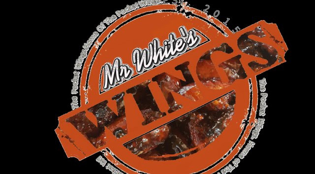 Mr. Whites Wings