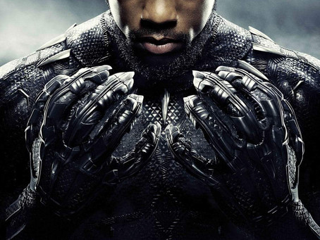 The Death of a Black Superhero
