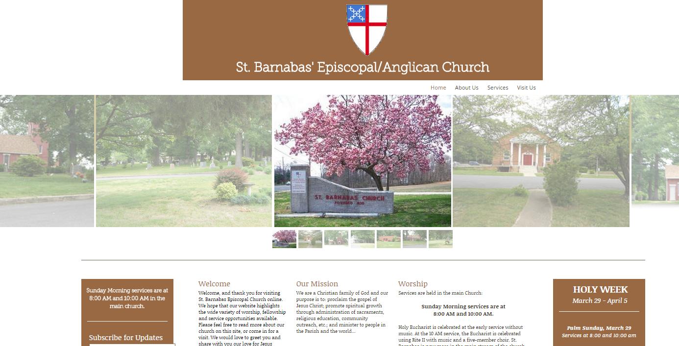 SBEC homepage