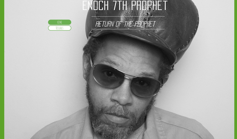 Enoch 7th Prophet