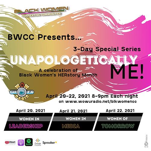 Unapologetically ME! series_April2021.pn
