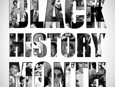 What Black History Means To Me!