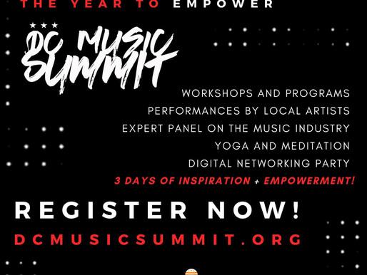DC Music Summit 2021