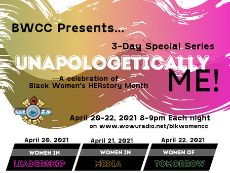 Unapologetically ME! Series