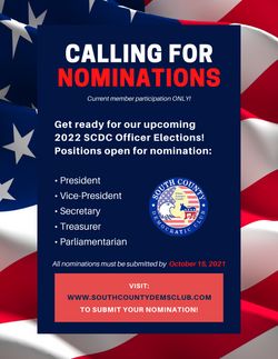 SCDC Nomination Flyer 2021