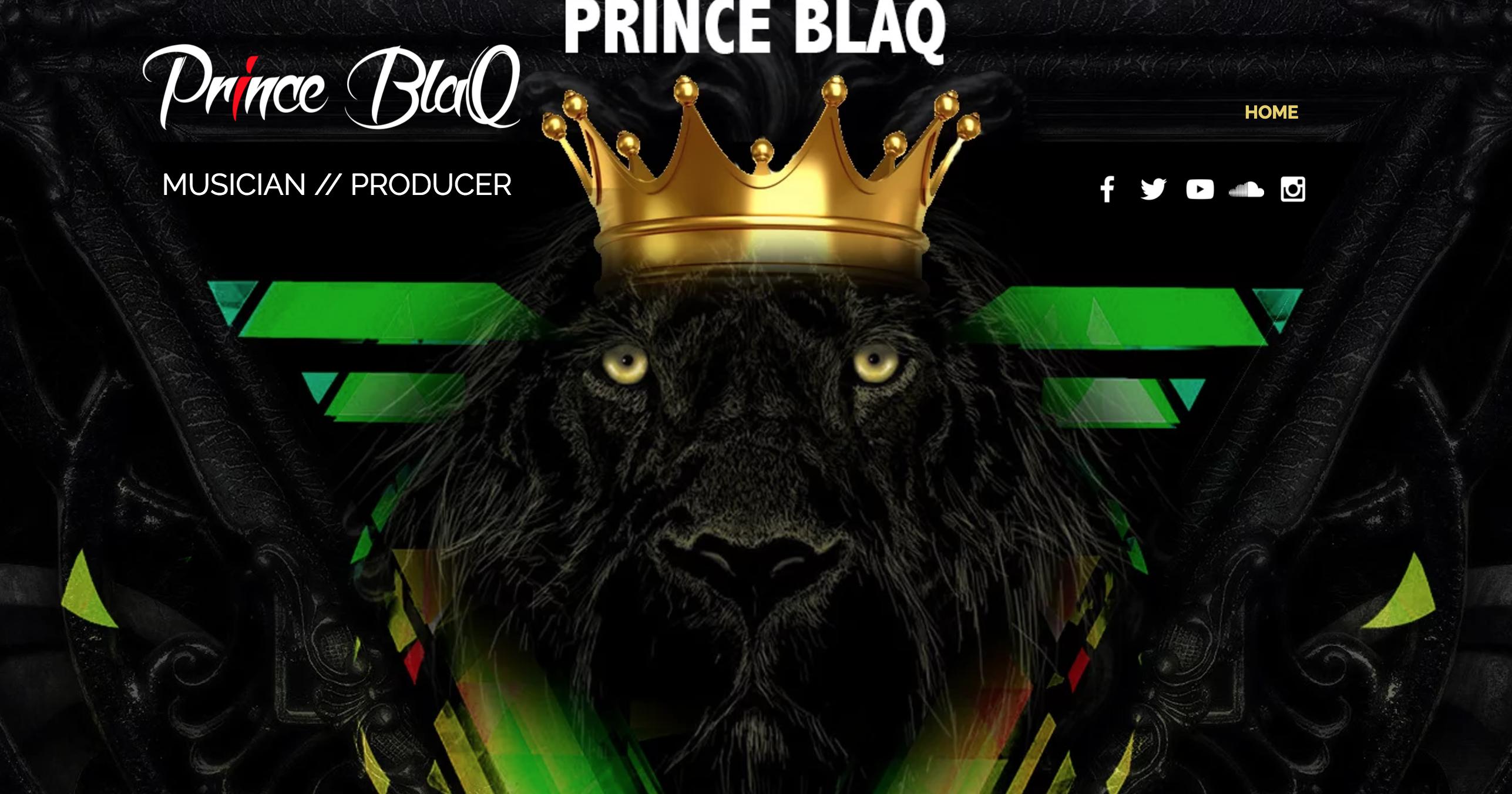 Prince Blaq