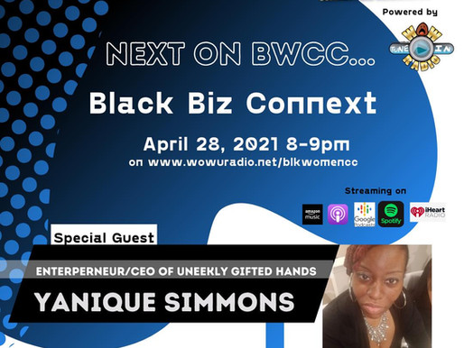 Black Biz Connext