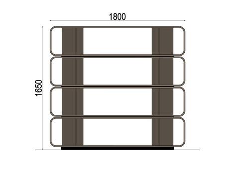 ROUND UP 180 - 4 moduli