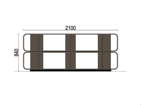 ROUND UP 210 - 2 moduli