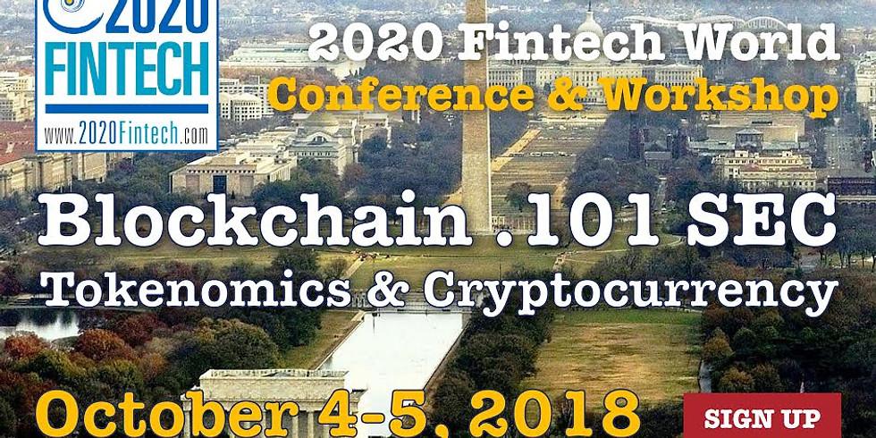 2020 FINTECH WORLD - WASHINGTON