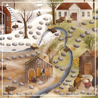 gra planszowa | board game